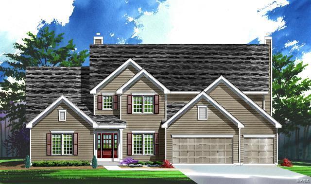 1 Wyndham  Wilmer Valley, Wentzville, MO 63385