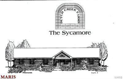 0 Sycamore  Dutch Creek Farms, Cedar Hill, MO 63016