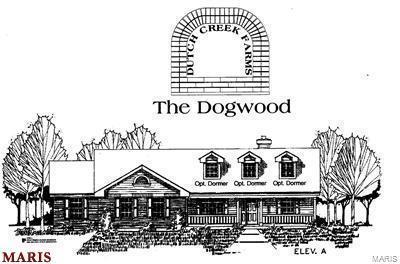 0 Dogwood  Dutch Creek Farms, Cedar Hill, MO 63016
