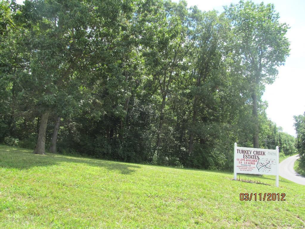 190 Turkey Creek Road , Hawk Point, MO 63349