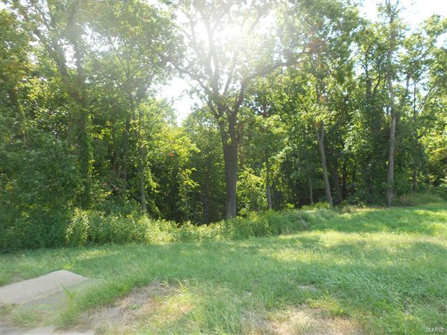 0 Lot 8 Rolling Meadows, Hannibal, MO 63401