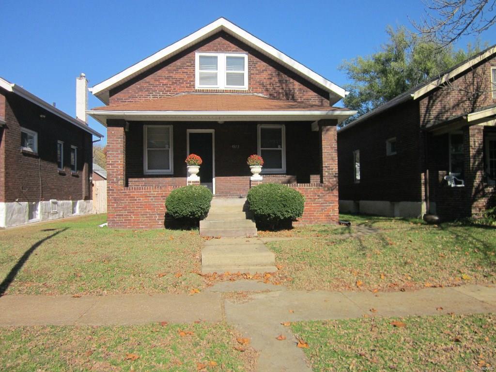4873 Bessie, St Louis, MO 63115