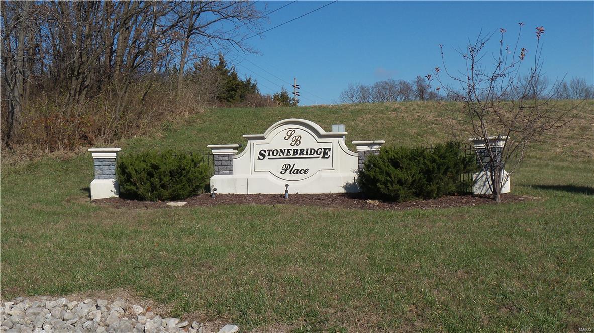 3099 Stonebridge Place , Festus, MO 63028