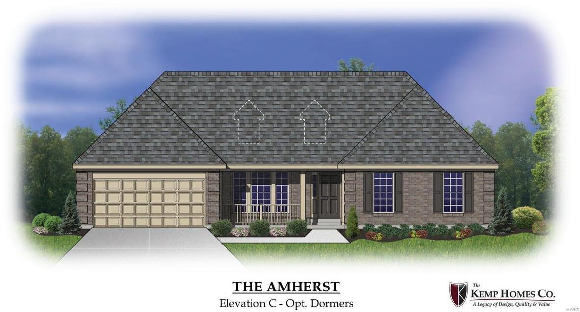 0 Amherst Enclave  Ridgepointe, Lake St Louis, MO 63367