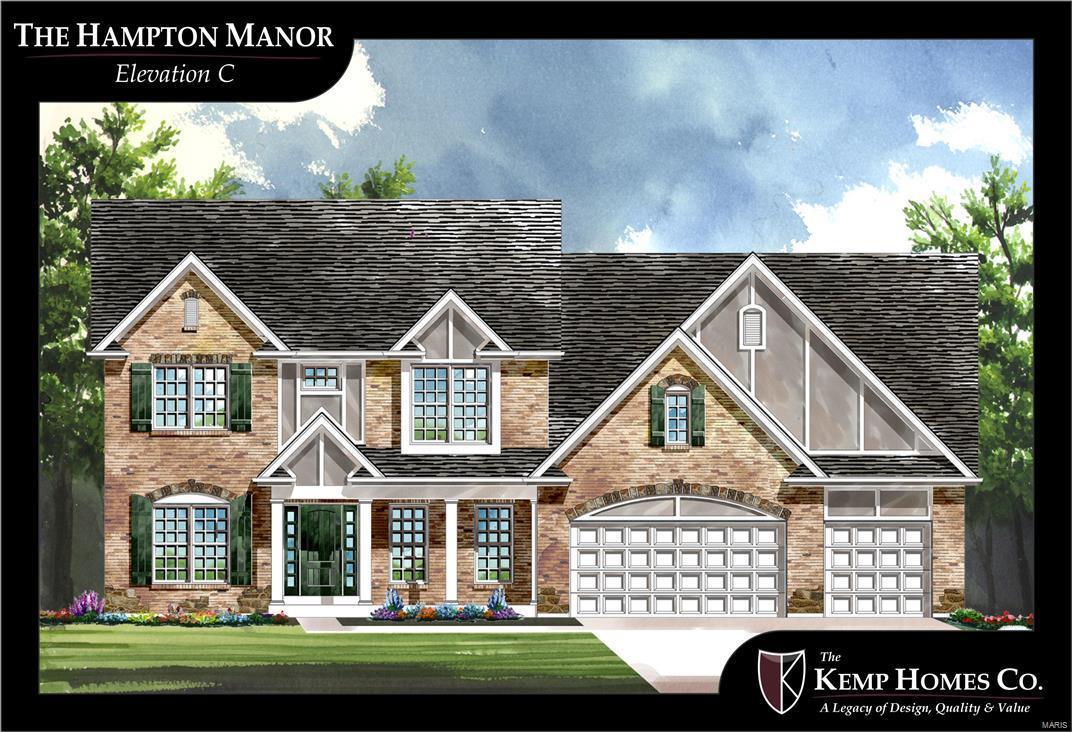 0 Hampton Enclave Ridgepointe, Lake St Louis, MO 63367
