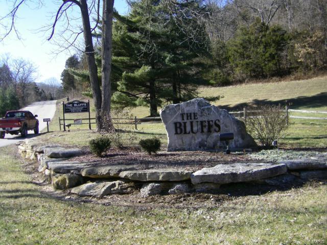 3 The Bluffs Drive Unit 3, Eureka, MO 63025