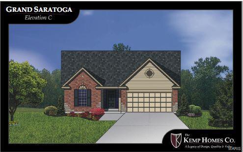 0 Grand Saratoga Terraces  Rp, Lake St Louis, MO 63367