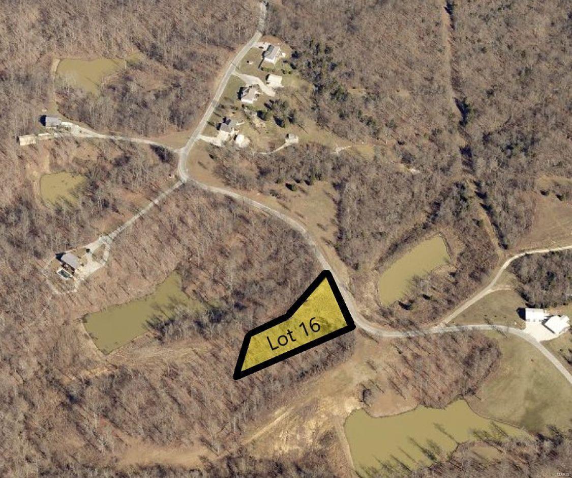 16 Co Road 612, Cape Girardeau, MO 63701