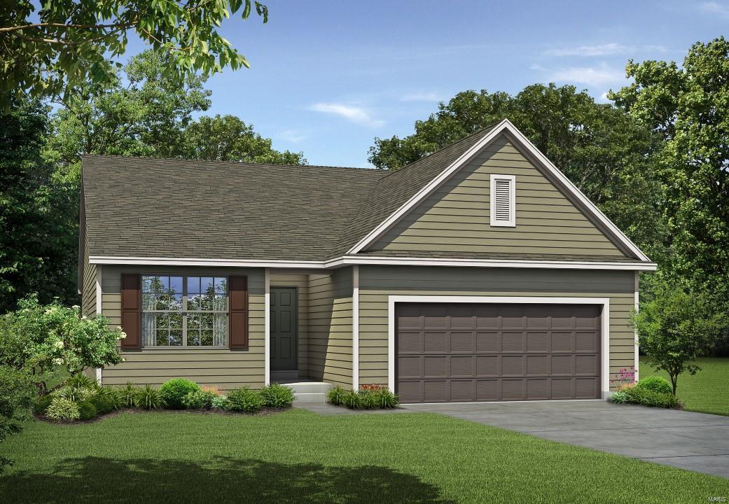 1 Sinclair pinewoods Estates, Wentzville, MO 63385