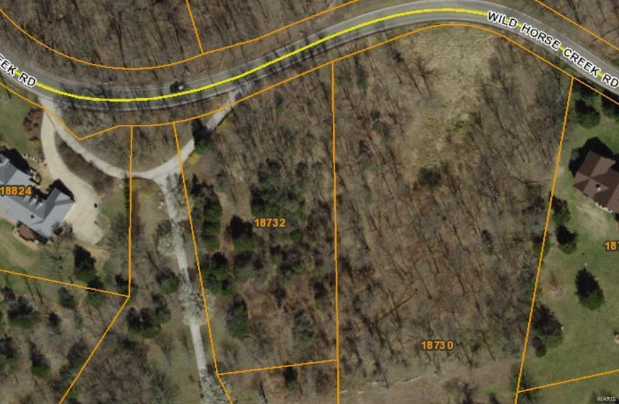 18732 Wild Horse Creek, Wildwood, MO 63005