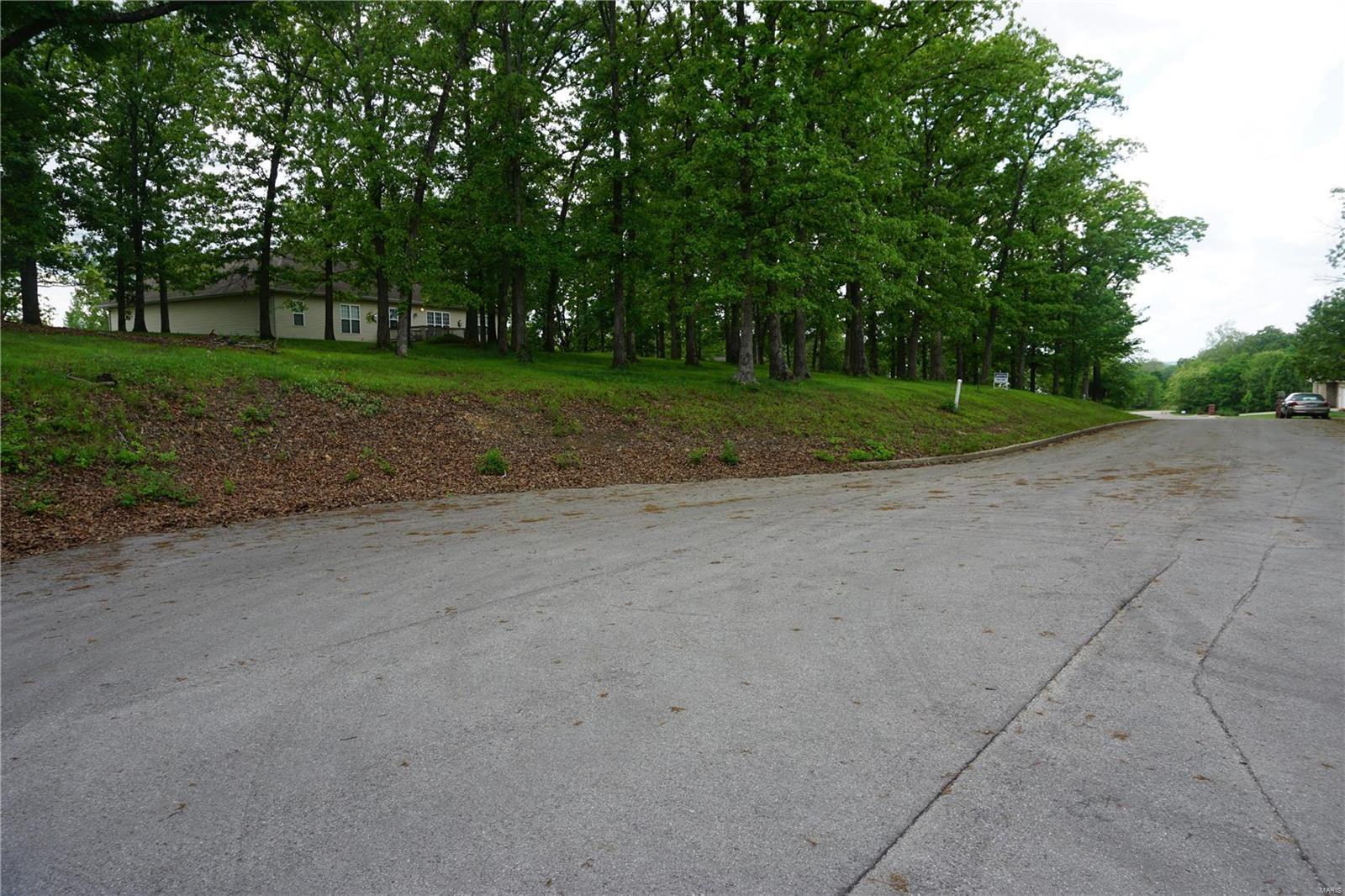 0 Yale Avenue Lot 43, Rolla, MO 65401