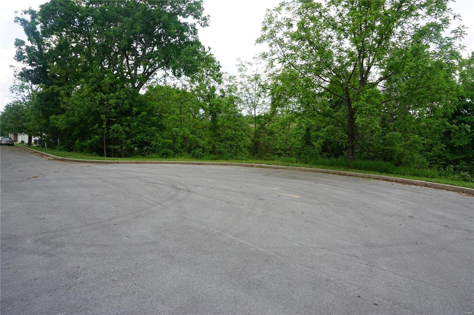 0 Yale Avenue Lot 48, Rolla, MO 65401