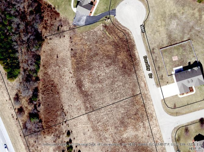 3807 Dorothy Hills Drive , Festus, MO 63028