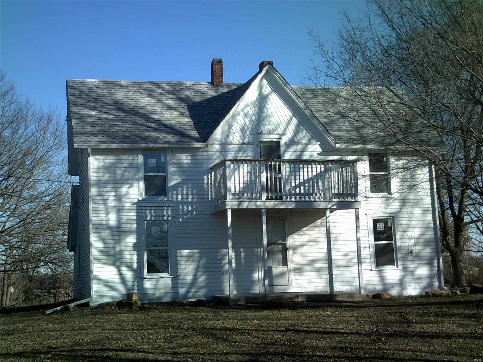 1962 State Road Ee, Montgomery City, MO 63361