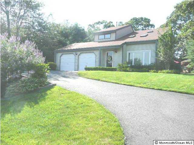 637 Knollwood Terrace, Brick, NJ 08724