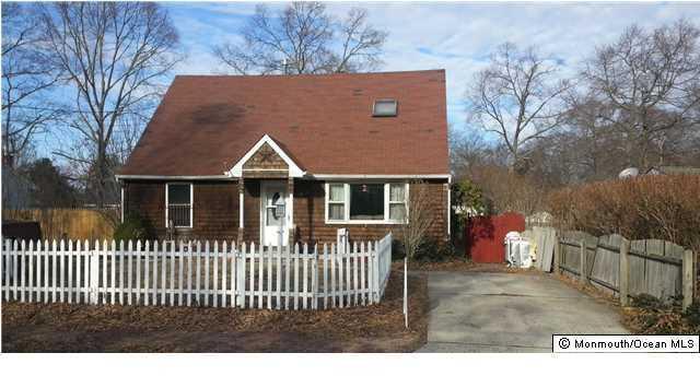 108 Cedar Drive, Lanoka Harbor, NJ 08734
