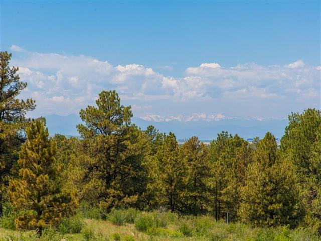 7998 FOREST KEEP Circle, Parker, CO 80134