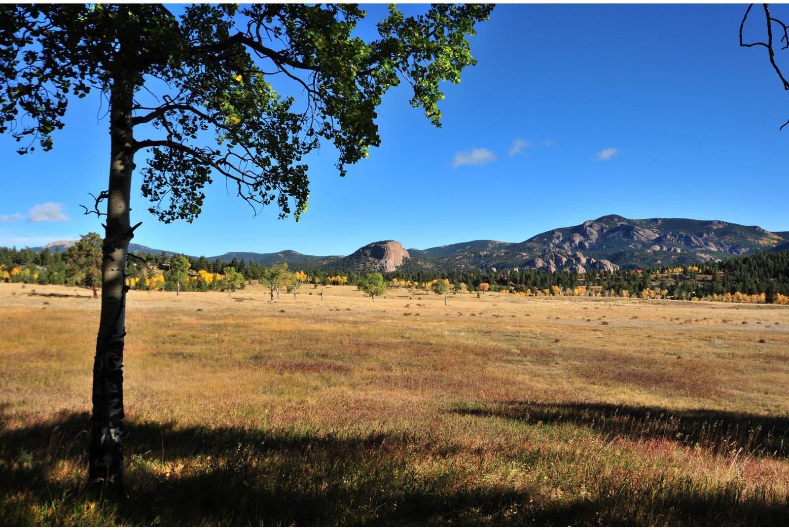 0 LOT 7 LIONS HEAD Ranch, Pine, CO 80470