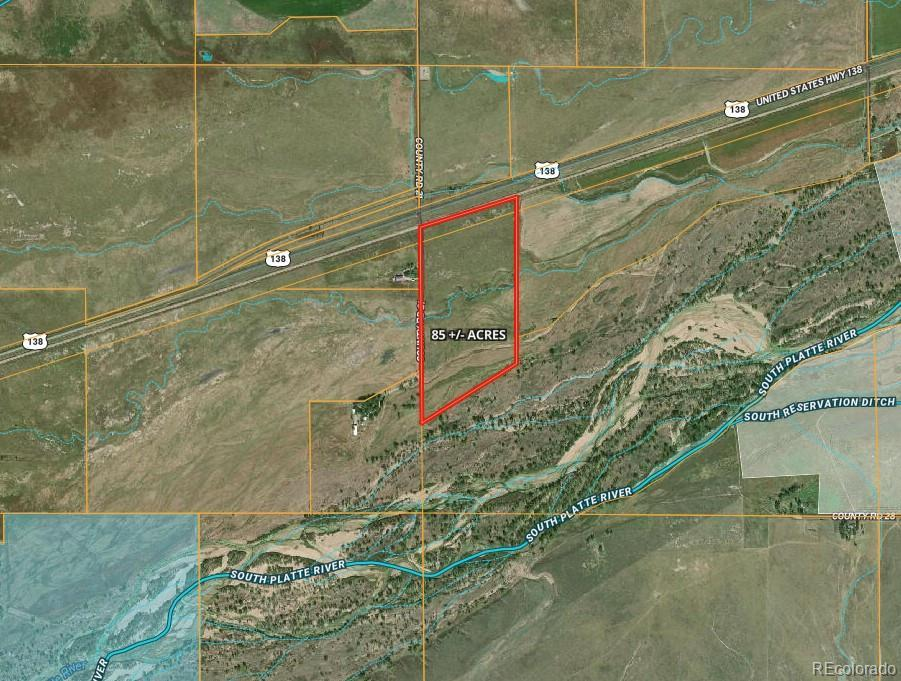 0 Highway 138, Ovid, CO 80744