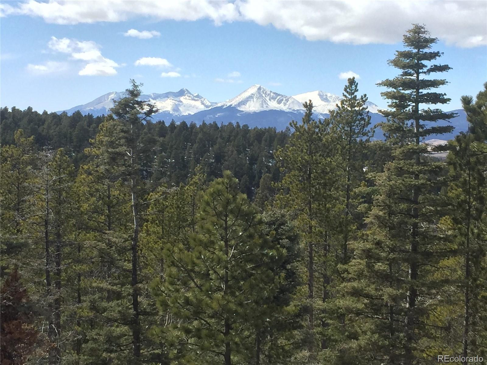 2639 Petito, Fort Garland, CO 81133