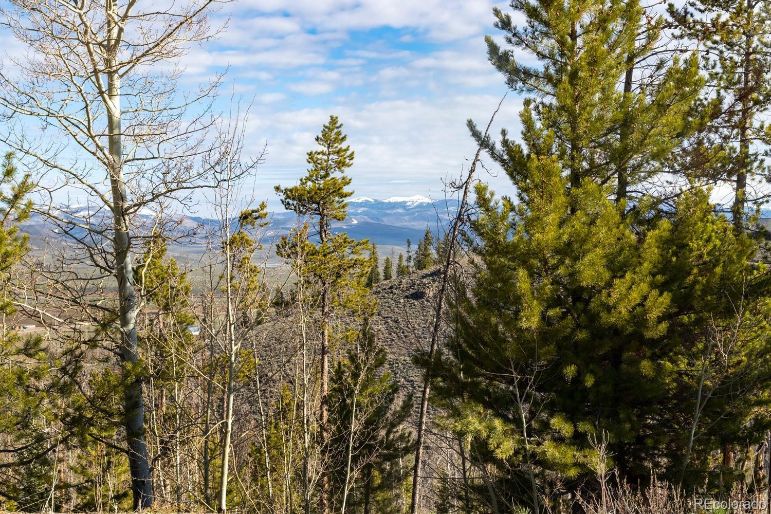 499 County Road 541, Granby, CO 80446