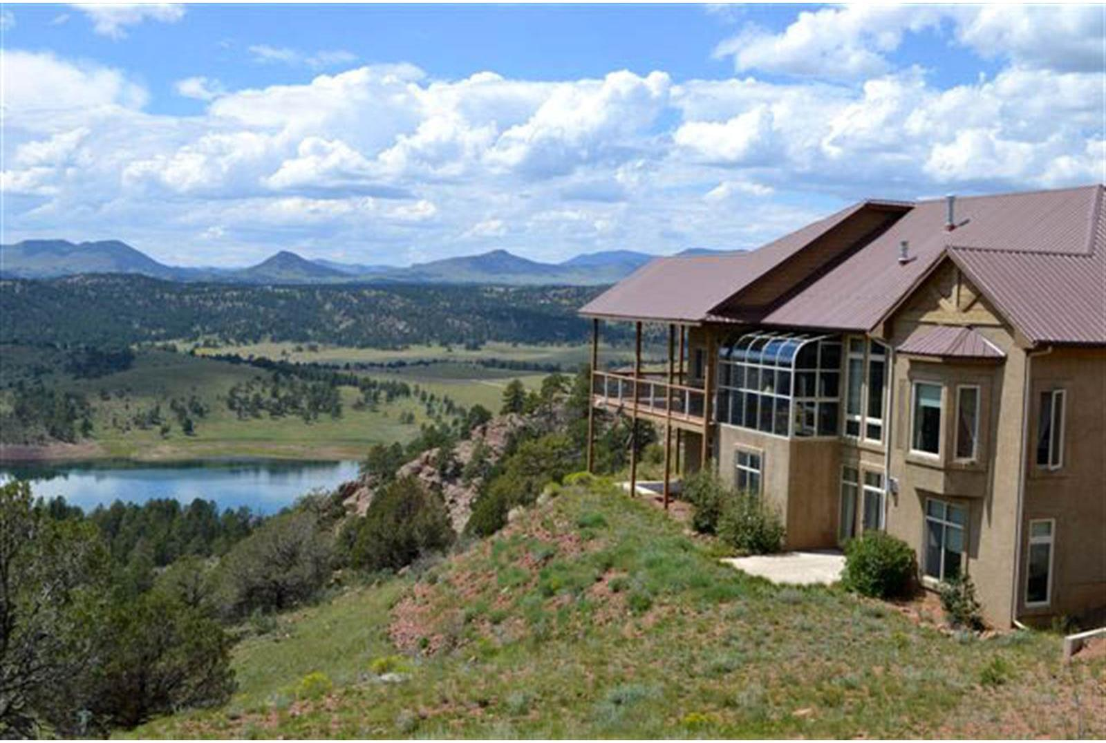 317 South Lakeview Forest, Florissant, CO 80816