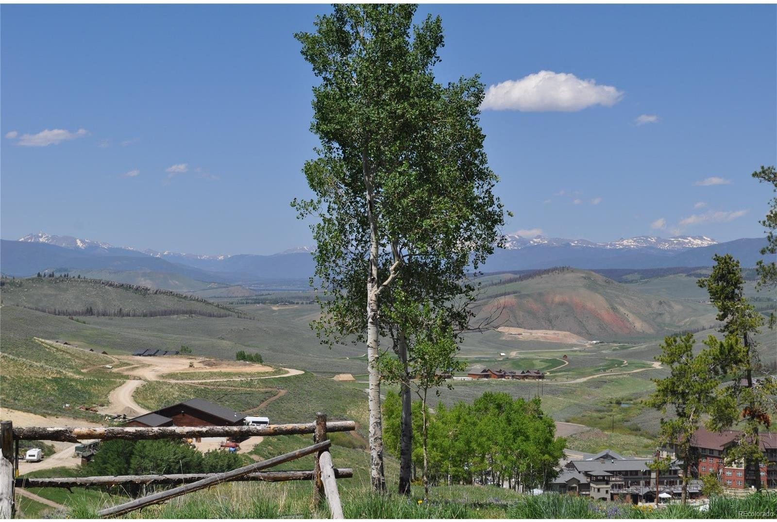 1064 County Road 882, Granby, CO 80446