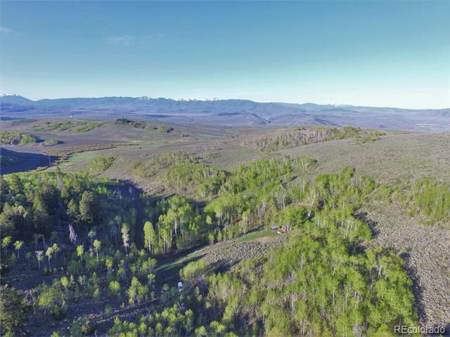 150 Grand County Road 217, Parshall, CO 80468