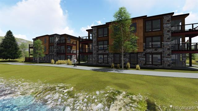 1080 Blue River Parkway Unit 101, Silverthorne, CO 80498