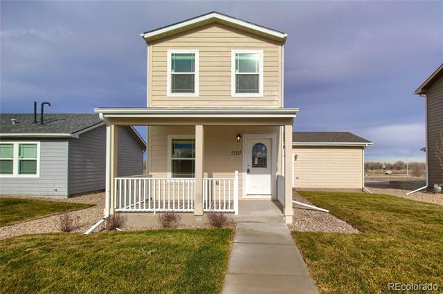 1507 Canal Street, Fort Morgan, CO 80701
