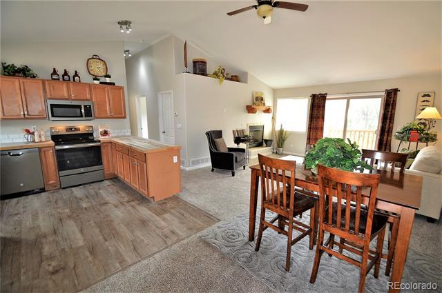 303 Virginia Road Unit C, Bailey, CO 80421