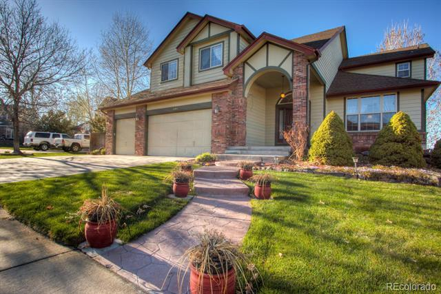 11911 West 83rd Place, Arvada, CO 80005