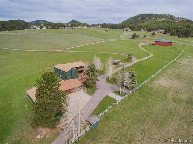 6933 Starlight Drive, Morrison, CO 80465