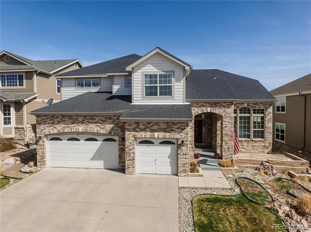 1647 Rosemary Drive, Castle Rock, CO 80109