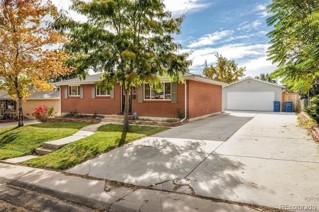 3174 West Radcliff Drive, Englewood, CO 80110