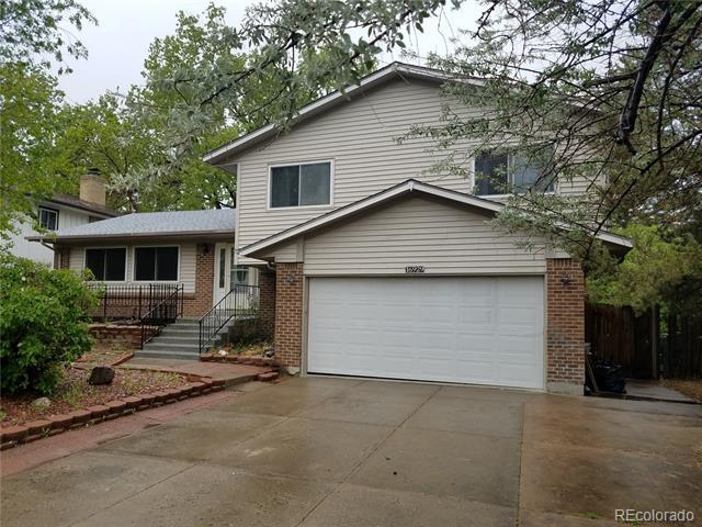 16929 East Eldorado Circle, Aurora, CO 80013