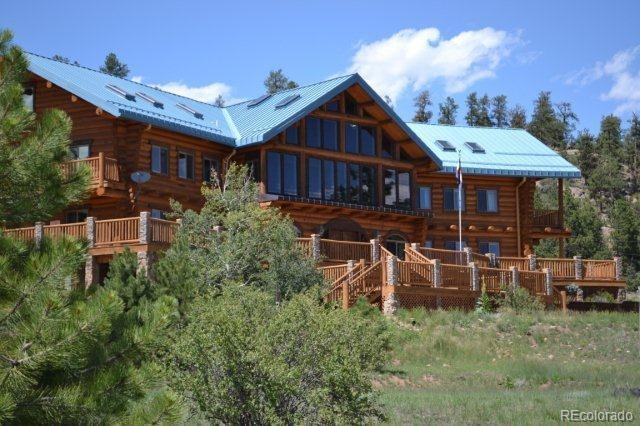 322 Heavens Heights, Florissant, CO 80816