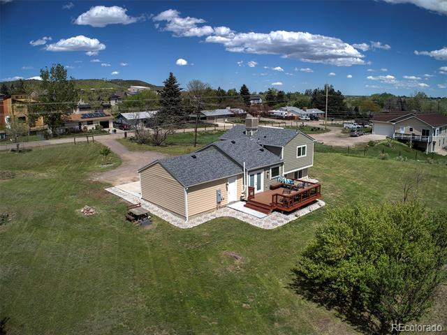 16590 West 12th Place, Golden, CO 80401