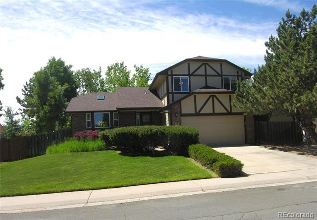 12136 West Bowles Place, Littleton, CO 80127
