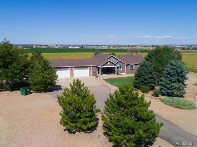3801 County Road 12, Erie, CO 80516