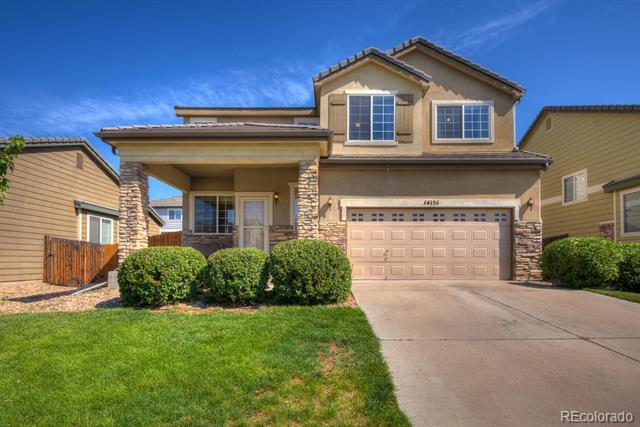 14151 East 100th Way, Commerce City, CO 80022